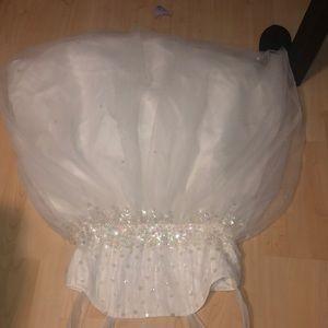 First communion\bridesmaid dress